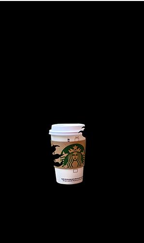 Mother of Starbucks