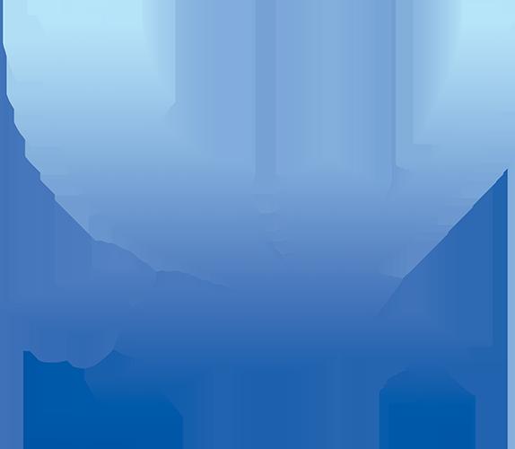 Blue Sky Pegasus