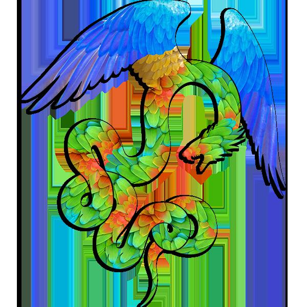 Aztec Angel